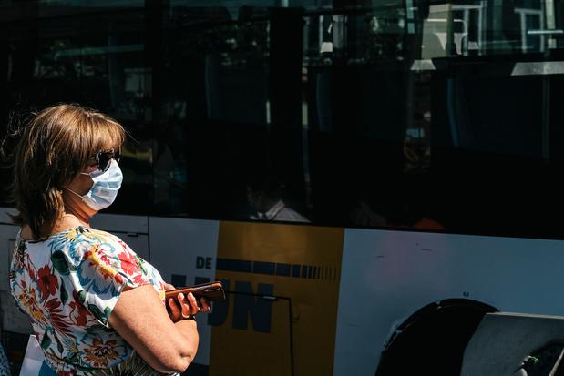 Du couvre-feu au confinement total: le plan des communes pour lutter contre le coronavirus