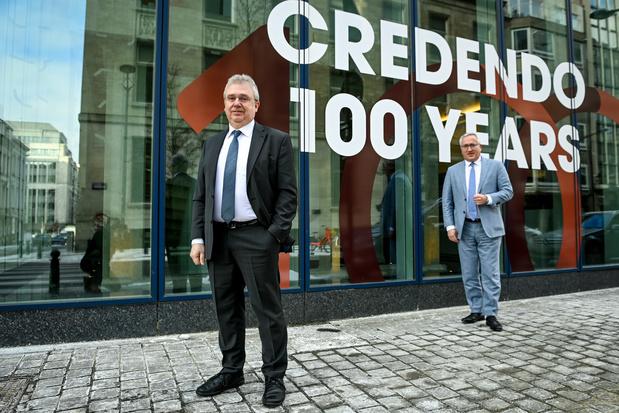 Dix dates qui racontent 100 ans d'histoire de Credendo