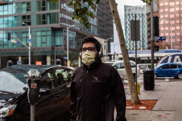 """Plus de morts aux Etats-Unis qu'en Chine : """"Nous avons sous-estimé ce virus"""""""