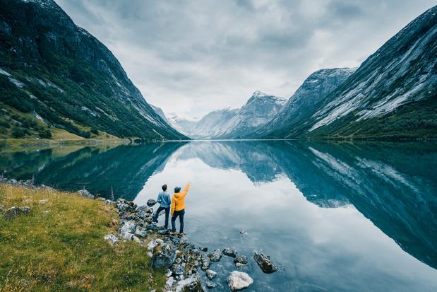 'We zijn vergeten waar toerisme eigenlijk om draait'