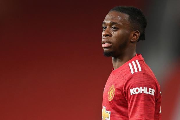 Luxeprobleem avant la lettre: Wan-Bissaka wil Engelse nationale ploeg opgeven voor Congo
