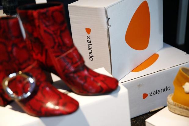 Zalando s'attend à des bénéfices plus élevés