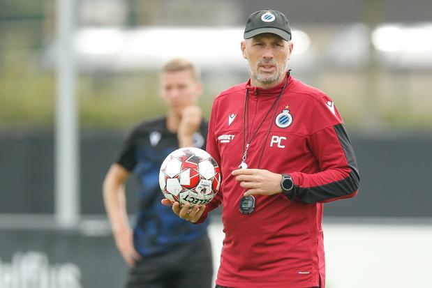 Ligue des Champions: Bruges connaît ses possibles adversaires en barrages