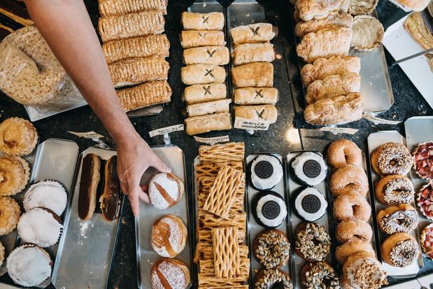 Van frituur tot bakker: vegan op z'n Vlaams
