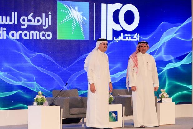 Cinq choses à savoir sur l'entrée en Bourse d'Aramco, le géant pétrolier saoudien