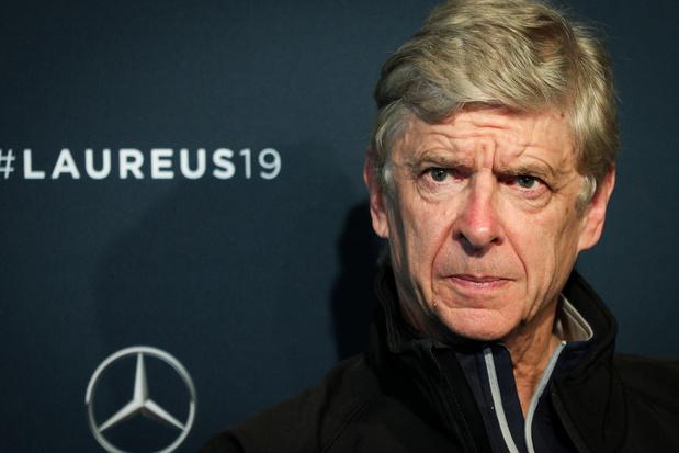 Arsène Wenger countert kritiek op tweejaarlijks WK: 'Dit is geen ego-trip'