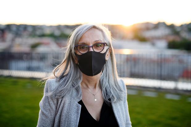 Covid-19 : le port des lunettes de vue réduit le risque de contamination
