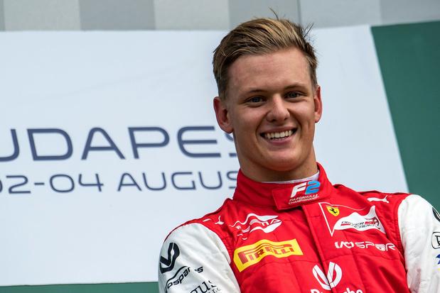 Opnieuw een Schumacher in de F1: Mick krijgt zitje bij Haas