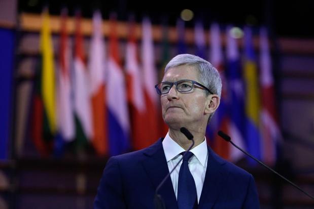 Apple postpose la fonction de scannage pédopornographique