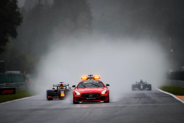 """""""Farce de Spa"""", """"Formule Zér...eau"""": la presse internationale n'épargne pas la F1"""