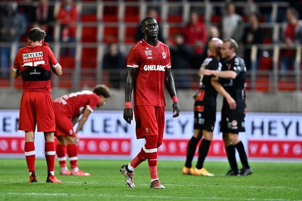 'Antwerp moet nu vooral rustig blijven'