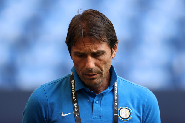 Redt de Europa League het vel van Conte?