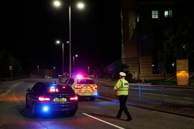Trois morts lors d'une attaque au couteau dans un parc à l'ouest de Londres