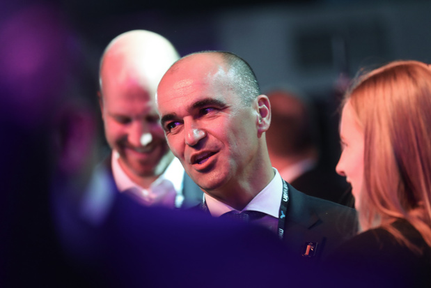 """Martinez: """"Les Diables auront leur camp de base à Tubize pendant l'Euro"""""""