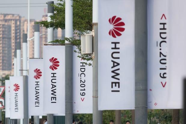 Huawei présente son nouveau cluster AI