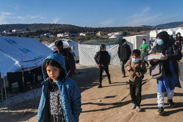 Oxfam wil dat EU haast maakt met opnemen vluchtelingen