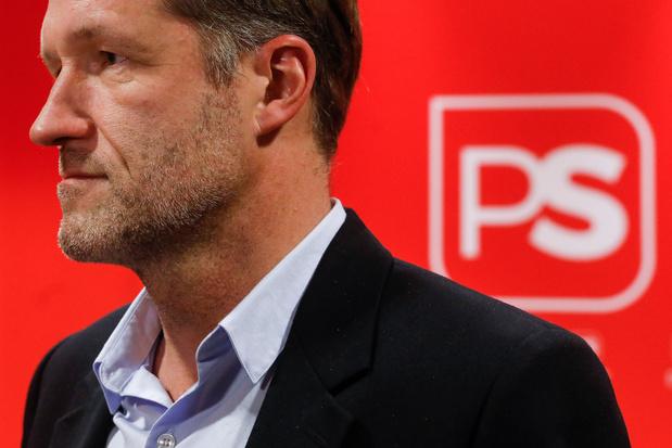 """""""C'est toute l'histoire du socialisme en Belgique que Paul Magnette révise"""" (commentaire)"""