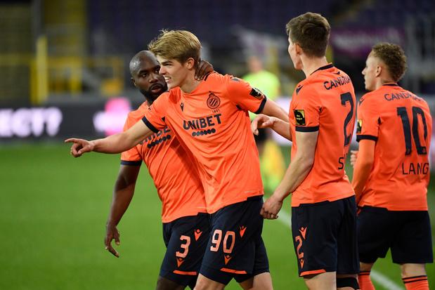 'Club Brugge zal nog sterker worden'