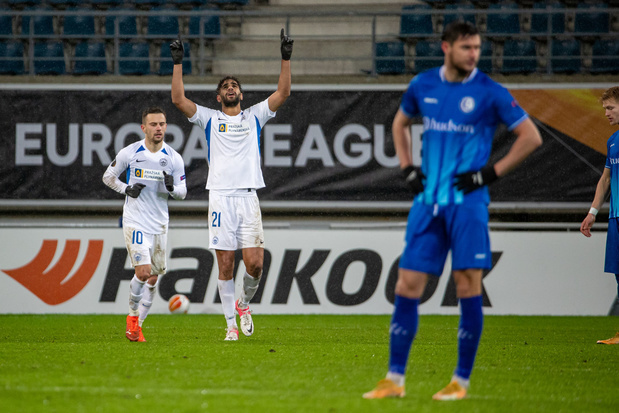 'Is Europees voetbal het doel, om vervolgens af te gaan in de kwalificaties of de groepsfase?'