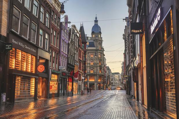 Belgische kledingsector ziet ook voor volgende seizoenen veel onduidelijkheid