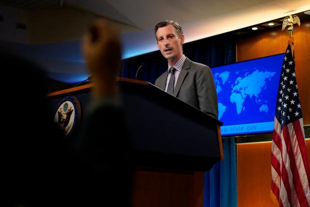 """Nucléaire iranien: Les USA jugent les discussions sur le nucléaire iranien à Vienne """"constructives"""""""