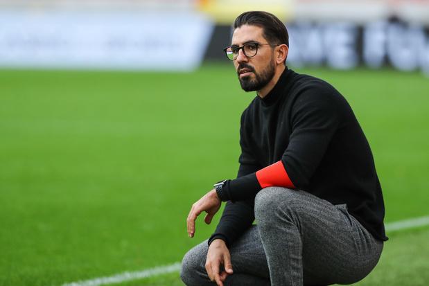 Coach du mois de novembre: le show selon Hernán Losada