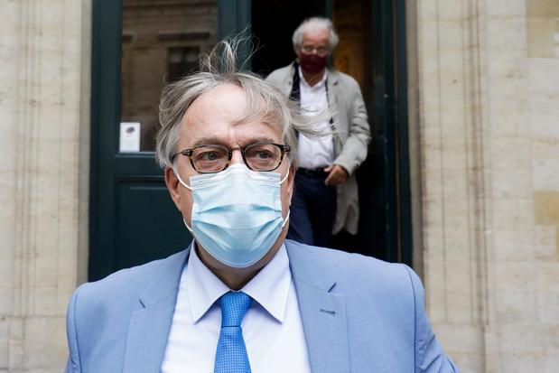 Record de cas à Etterbeek: le bourgmestre réclame un outil pour contrôler la quarantaine