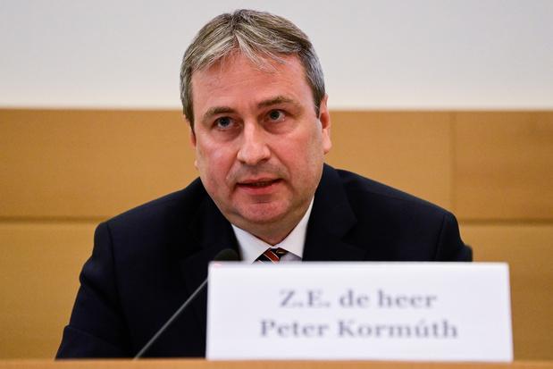 Affaire Chovanec: la Slovaquie a régulièrement interpellé la Belgique sur le suivi de l'affaire