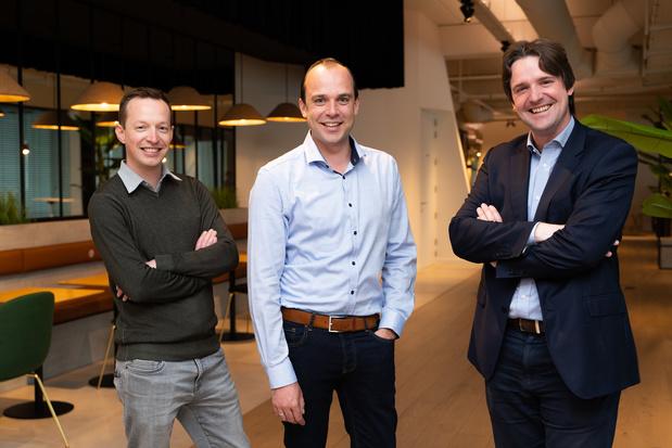 La gantoise Bizzcontrol lève 1 million d'euros pour 'rendre la comptabilité plus agréable'