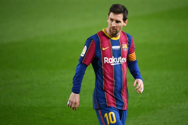 Le Barça fauché: mercato ultra-light en vue