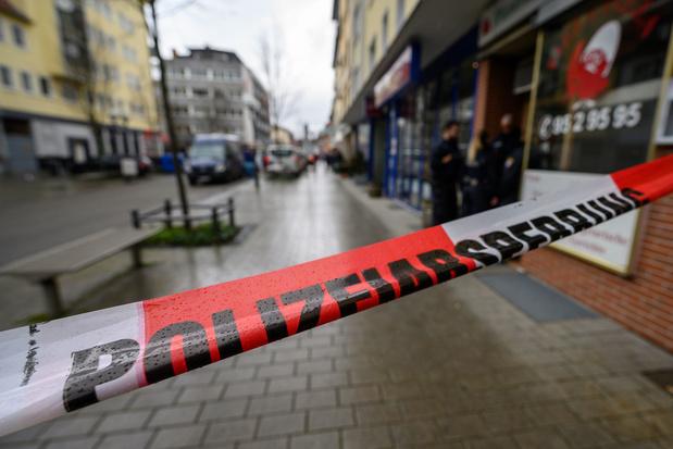Schietpartijen Hanau: wat we weten over de vermoedelijke schutter