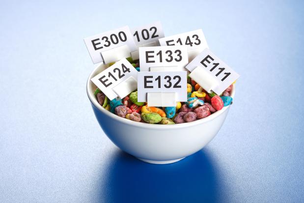 Les additifs alimentaires: quels sont leurs effets sur la santé?