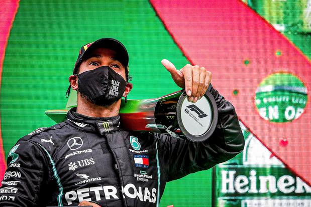 Lewis Hamilton est-il meilleur que Michael Schumacher ?