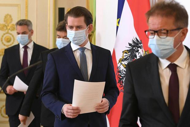 Volgt Oostenrijks voetbal Belgisch voorbeeld? Geen publieke sportevenementen tot eind juni