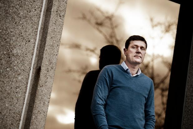 Gert Verheyen: 'Mensen doen ons werk soms af als cafépraat, en je kan ze geen ongelijk geven'