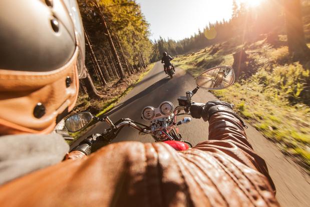Assurance moto payable à la journée