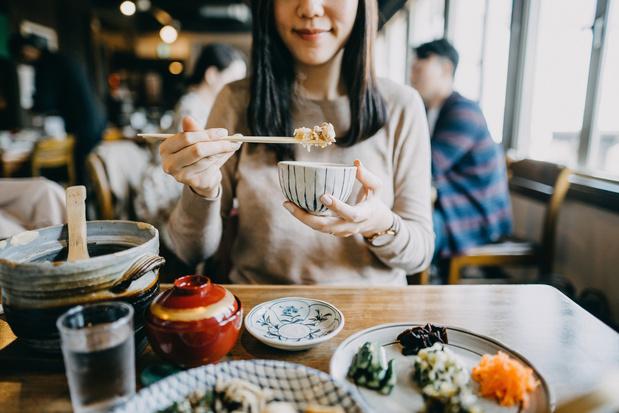 Culinaire wereldreis: drie plantaardige recepten uit Japan