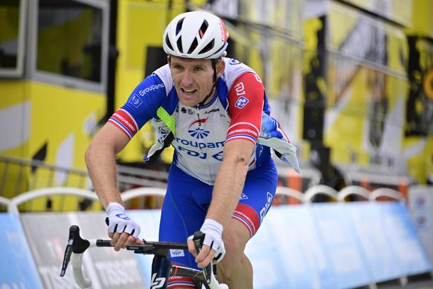 Mondiaux de cyclisme: Arnaud Démare, invité surprise de la sélection française