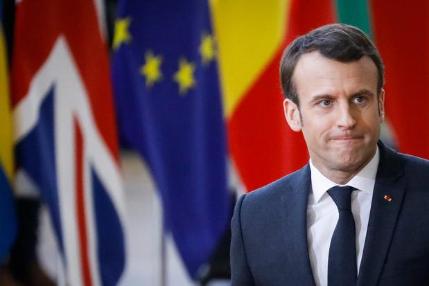 Belgique-France: relations ambiguës et fluctuantes sur fond de Covid (analyse)