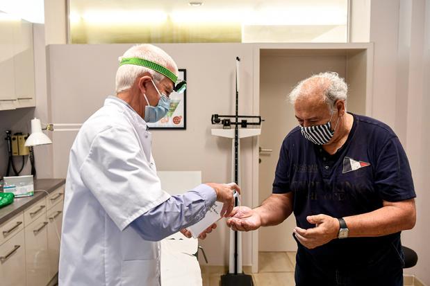 Ook KNO-artsen krijgen extra covidvergoeding