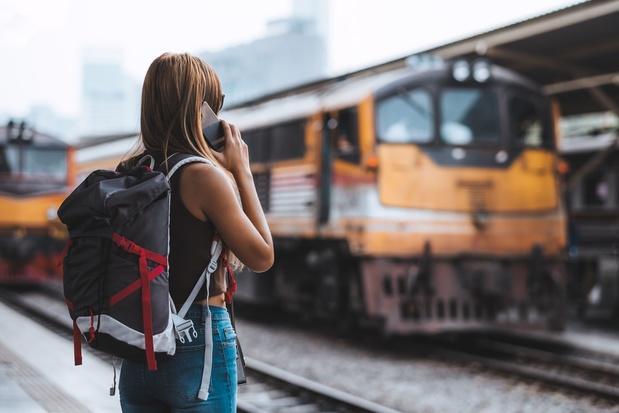 Nog eens 20.000 jongeren maken kans op treinreis door Europa