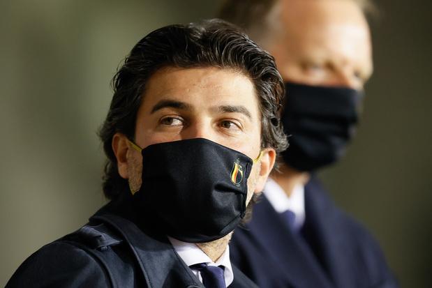 """Mehdi Bayat: """"C'est un coup dur"""" de jouer sans public"""