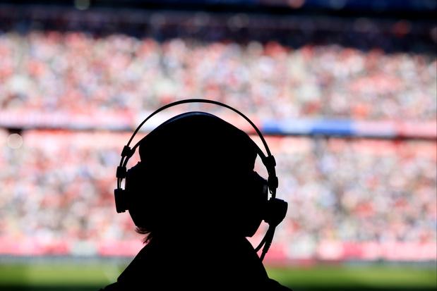 Wie is de beste voetbalcommentator aller tijden?