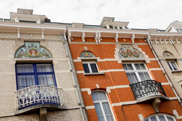 Le patrimoine immobilier des Belges en Belgique s'élève à 1.570 milliards d'euros