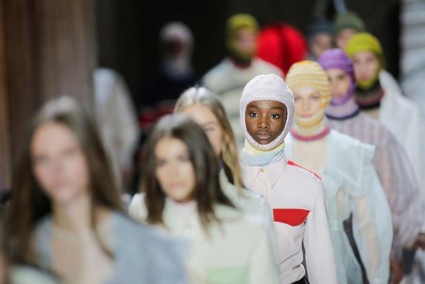 Calvin Klein na Raf Simons: hoe het modemerk de verkoopcijfers omhoog hoopt te krijgen