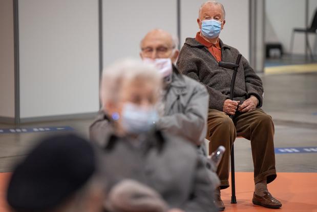 2.400 apothekers klaar om te vaccineren