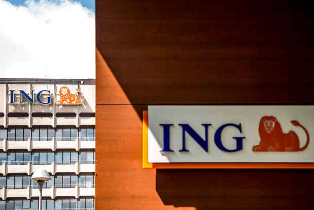 ING va racheter ses propres actions pour 1,7 milliard d'euros