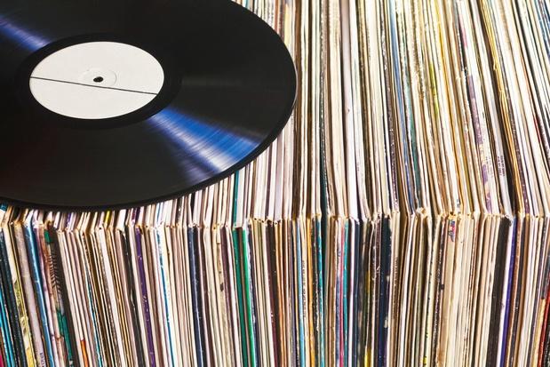 Vinylplatenverkoop overtreft cd-verkoop in VS, voor het eerst sinds 1986