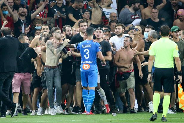 Na veldbestorming in Nice: parket opent onderzoek naar incident