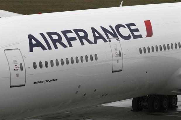 Meer dan 7.500 jobs op de tocht bij Air France